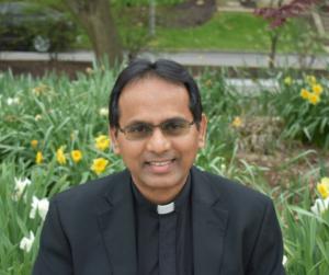 Fr. Terrence DeSilva