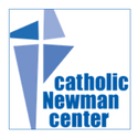 Catholic Newman Center Logo