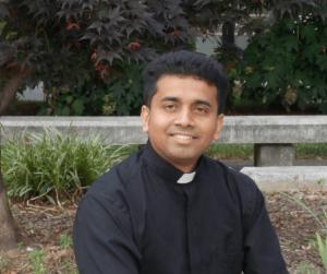 Fr. Prashanth Lobo, MSSCC